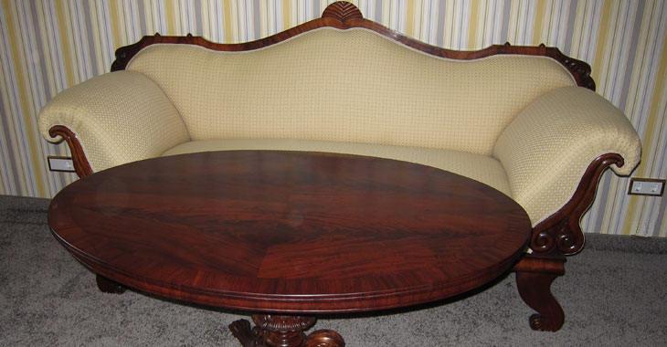 Möbelhaus   Möbeltischlerei   hochwertige Möbel Bautzen